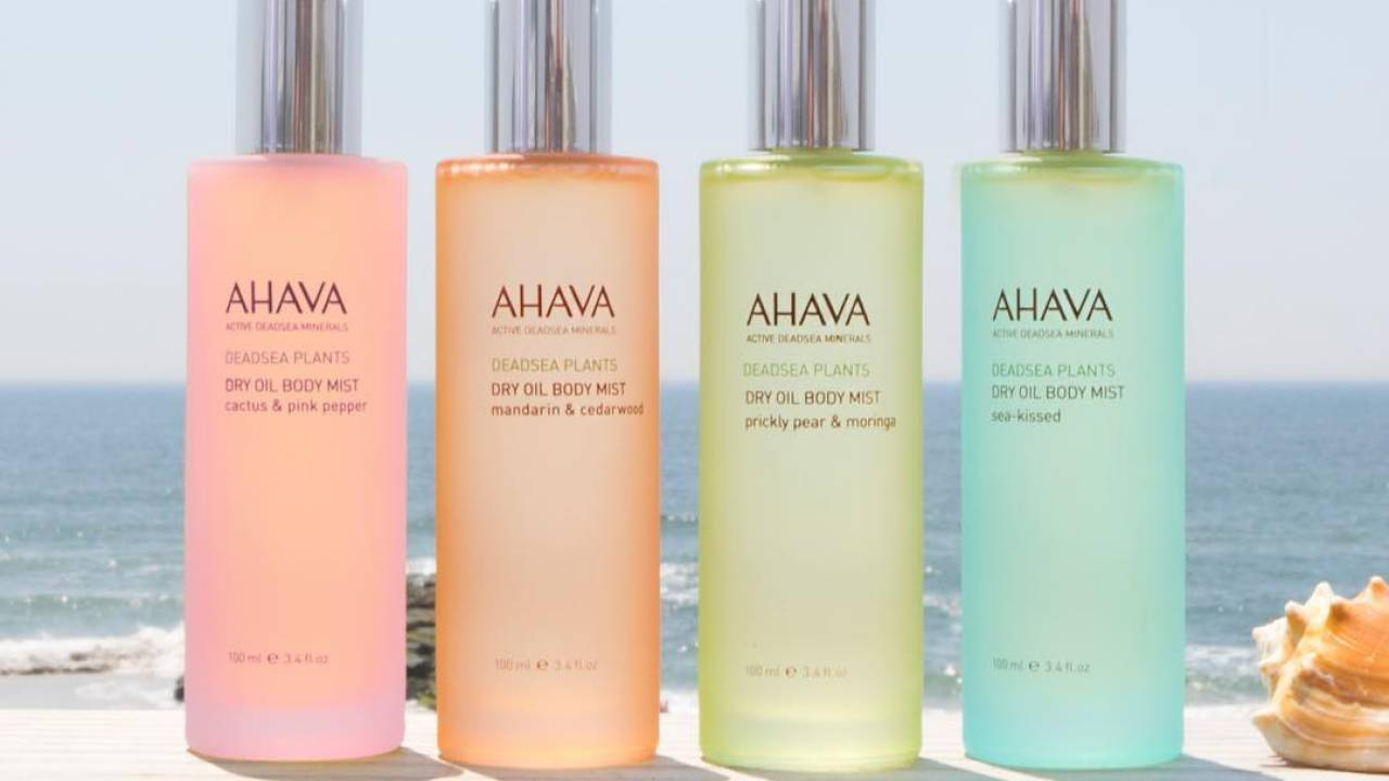 Crédit photo Instagram @Ahava