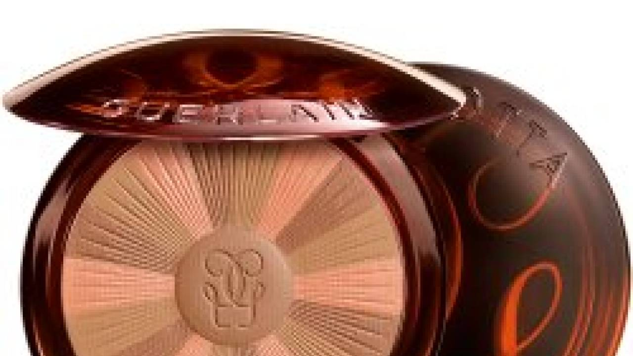 Poudre Terracotta light  - Crédit photo @Guerlain
